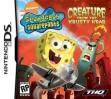 logo Emulators SpongeBob SquarePants - Creature from the Krusty K