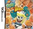 logo Emulators Spongebob Squarepants: The Yellow Avenger (Clone)