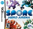 logo Emulators Spore Hero Arena