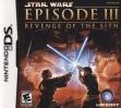 Logo Emulateurs Star Wars Episode III: Revenge of the Sith (Clone)