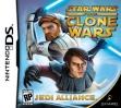 logo Emulators Star Wars : The Clone Wars : Jedi Alliance