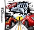 Логотип Emulators Super Speed Machines