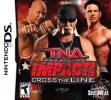 logo Emuladores TNA Wrestling Impact!: Cross the Line
