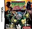 logo Emuladores Teenage Mutant Ninja Turtles 3 - Mutant Nightmare (Clone)
