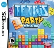 logo Emulators Tetris Party Deluxe