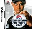 Logo Emulateurs Tiger Woods PGA Tour