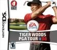 logo Emulators Tiger Woods PGA Tour 08