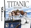 logo Emulators Titanic Mystery