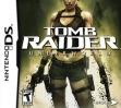 Logo Emulateurs Tomb Raider - Underworld