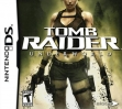 logo Emuladores Tomb Raider - Underworld