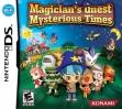 Логотип Emulators Magician's Quest: Mysterious Times