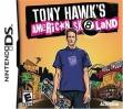 logo Emuladores Tony Hawk's American Sk8land (Clone)
