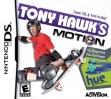 Logo Emulateurs Tony Hawk's Motion