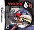 Логотип Emulators Touch Detective II [USA]