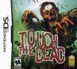 logo Emuladores Touch the Dead (Clone)