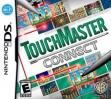 logo Emuladores TouchMaster - Connect