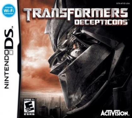 Transformers - Decepticons image