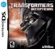 logo Emulators Transformers - Decepticons