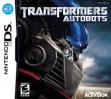 Logo Emulateurs Transformers - Ultimate Autobots Edition