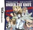 Логотип Emulators Trauma Center - Under the Knife
