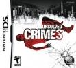 logo Emulators Unsolved Crimes : Affaires non Classés [Europe]