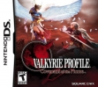 Logo Emulateurs Valkyrie Profile - Covenant of the Plume