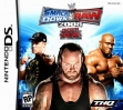 logo Emulators WWE SmackDown vs Raw 2008 featuring ECW [Korea]