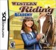 Logo Emulateurs Western Riding Academy
