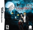 logo Emulators Witches & Vampires - The Secrets of Ashburry