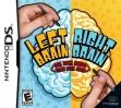 logo Emulators Left Brain, Right Brain - Use Both Hands, Train Bo [Korea]