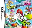 logo Emuladores Yoshi's Island DS
