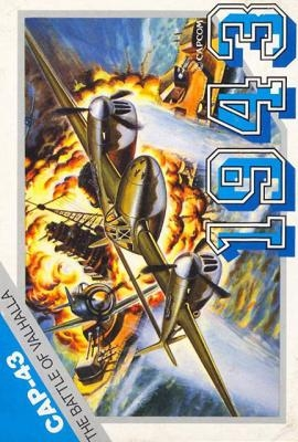 1943 : The Battle of Valhalla [Japan] (Beta) image