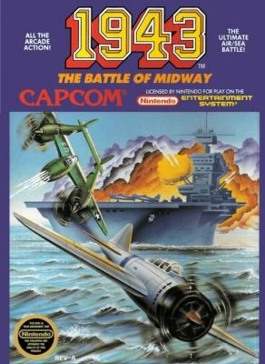 1943 : The Battle of Midway [USA] image