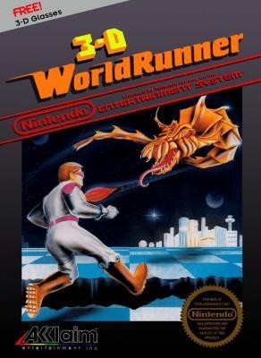 3-D WorldRunner [USA] image