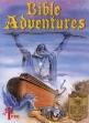 Логотип Emulators Bible Adventures [USA] (Unl)