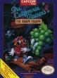 Logo Emulateurs California Raisins : The Grape Escape [USA] (Proto)