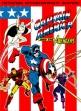 Logo Emulateurs Captain America and The Avengers [USA]