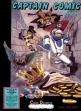 logo Emulators Captain Comic : The Adventure [USA] (Unl)