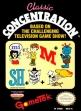 logo Emuladores Classic Concentration [USA]