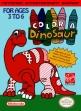 Logo Emulateurs Color a Dinosaur [USA] (Beta)