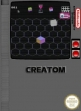 Logo Emulateurs Creatom [Spain] (Unl)