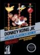 logo Emuladores Donkey Kong Jr.