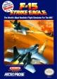 Logo Emulateurs F-15 Strike Eagle [USA]