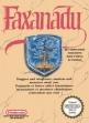 logo Emulators Faxanadu [Europe]