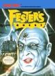 logo Emuladores Fester's Quest [Europe]