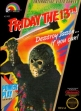 Логотип Emulators Friday the 13th [USA]