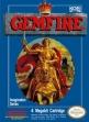 Logo Emulateurs Gemfire [USA]