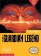 logo Emuladores The Guardian Legend [USA]