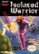 Логотип Emulators Isolated Warrior [Europe]