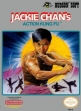 logo Emuladores Jackie Chan's Action Kung Fu [Europe]